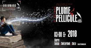 Plume & Pellicule 2018 Programmation Ciné Rencontres