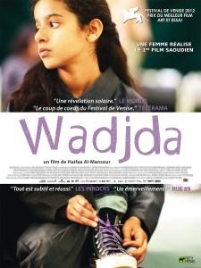 Wadjda - Affiche