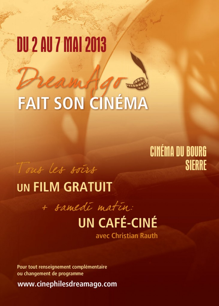 Programme 2013 - Affiche