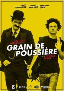 Programme Plume & Pellicule 2018 Grain_de_poussiere