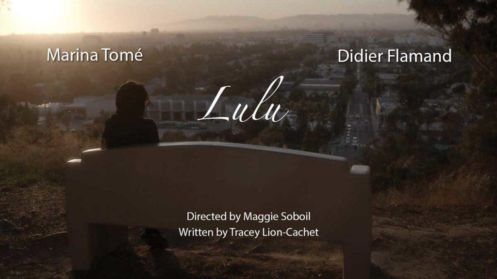 Lulu de Maggie Soboil