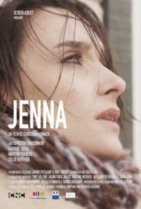 Programme Plume & Pellicule 2018 Jenna