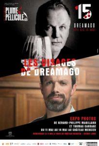 Les visages de DreamAgo