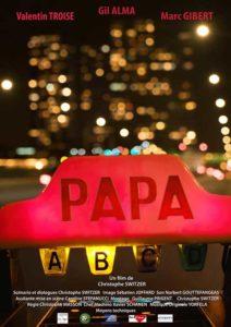 Court métrage Papa
