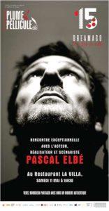 Rencontre exceptionnelle avec Pascal Elbé