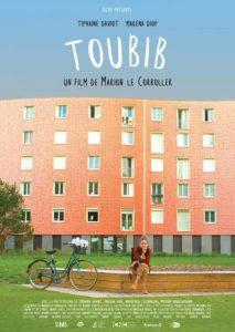 Affiche du film Toubib